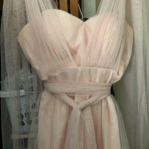 BHLDN Dresses - Anthropologie / BHLDN / Jenny Yoo Annabelle Dress